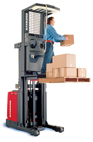 Palm Beach Forklift Safety Training & Certification Classes